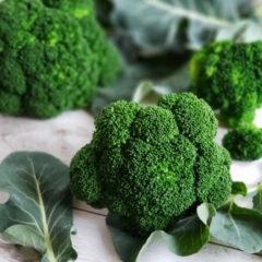 栄養価が高く毎日でも摂取したいブロッコリー